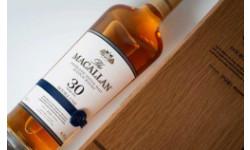 Macallan расширяет ассортимент 30-летним Double Cask