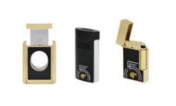 Роскошные аксессуары для сигар выпустят в честь 55-летия Cohiba