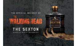 Sexton и «Ходячие мертвецы» объединились.