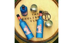 В Англии выпустили вино в бумажной бутылке